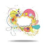 Speech Bubble Background by MR LIGHTMAN - 2 - http://www.freedigitalphotos.net/